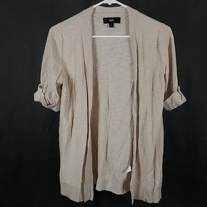 3 for $12- Large Mossimo Cardigan